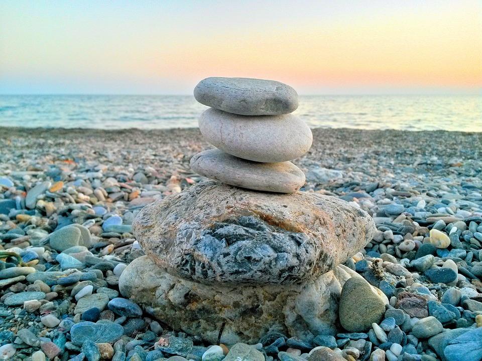 Wat is Yoga Nidra
